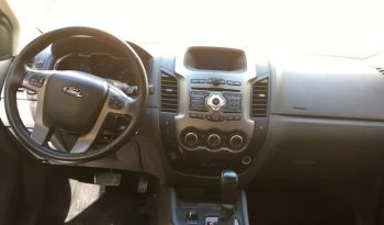 RANGER LIMITED CD 4X4 DIESEL AUTOMATICA 2013 full