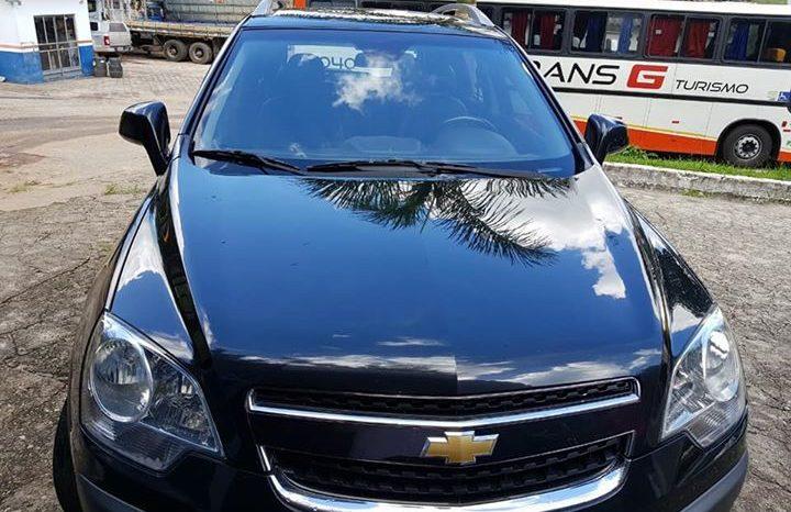CAPTIVA SPORT 2.4  FWD AUT GASOLINA 2012 full