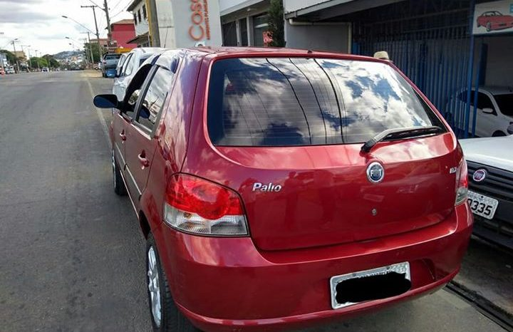 PALIO ELX 1.0 FLEX 2008 full