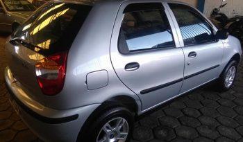 PALIO 1.0 GASOLINA 2003/2004 full