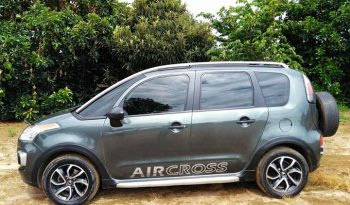 CITROEN AIRCROSS  GLX  1.6 FLEX 2013 MANUAL full