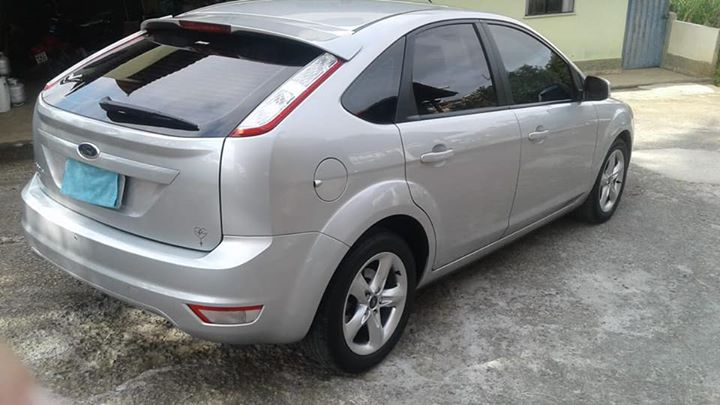 FOCUS 1.6 FLEX 2013 full