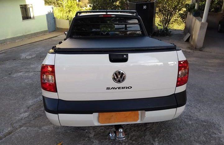 SAVEIRO CE 1.6 FLEX 2014 full