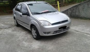 FIESTA SEDAN 1.0 FLEX 2006 full