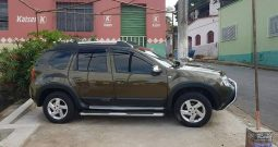 DUSTER DYNAMIQUE 1.6 FLEX 2013 VENDA