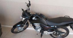 HONDA FAN 160CC FLEX 2020