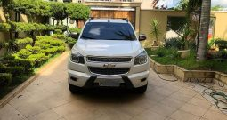 S10 COUNTRY  2.8 4X4 DIESEL AUTOMATICA 2016