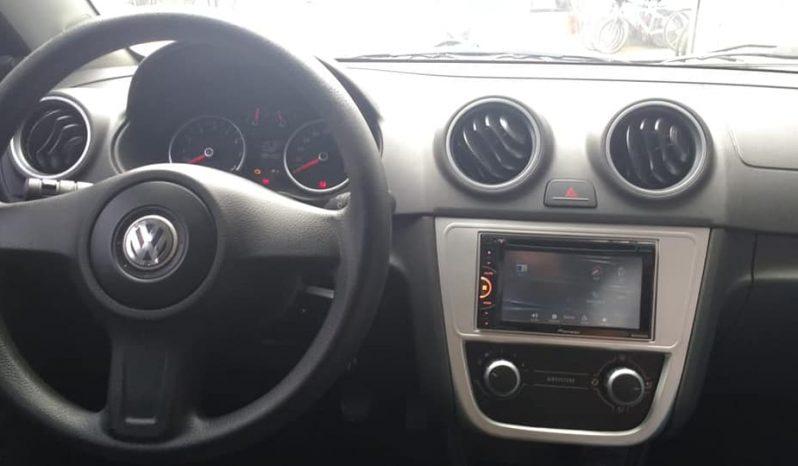 GOL G5 TREND 1.0 FLEX 2011 MENOS AR full