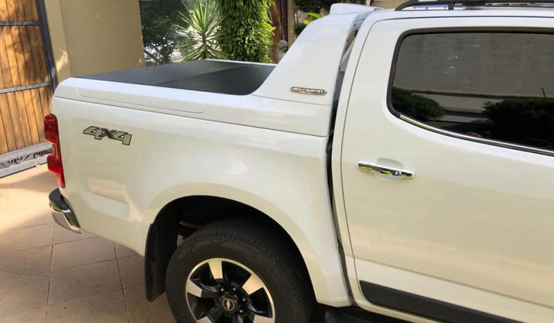 S10 COUNTRY  2.8 4X4 DIESEL AUTOMATICA 2016 full