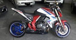 HONDA CBR 1000 CC 2012