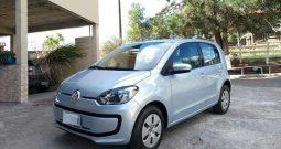 VW UP MOVE 1.0 FLEX 12V 2016