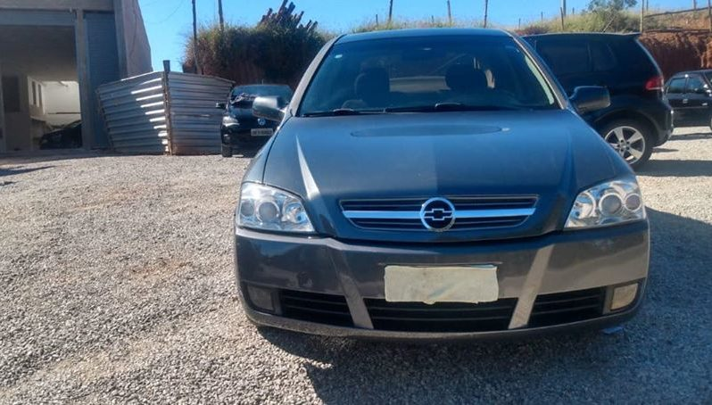 ASTRA ADVANTAGE 2.0 FLEX 2007 full