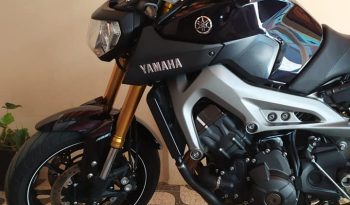 YAMAHA MT-09 850CC ABS 2015/2015 full