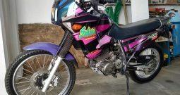 HONDA SAHARA 350 CC 1999