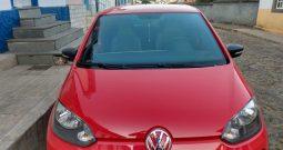 VW UP TRACK 1.0 12V FLEX 2017