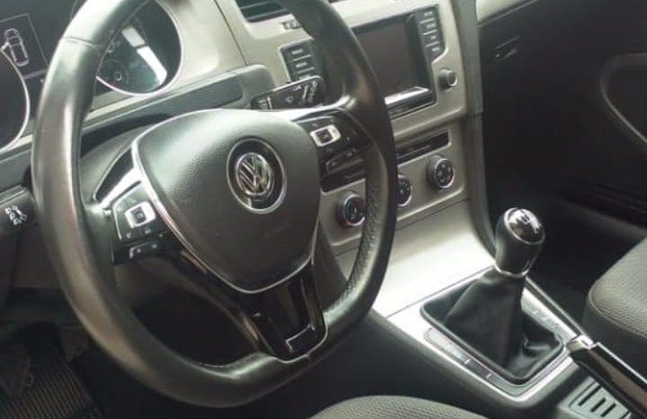 VW GOLF COMFORTLINE TSI 1.4 FLEX MANUAL 2015 full