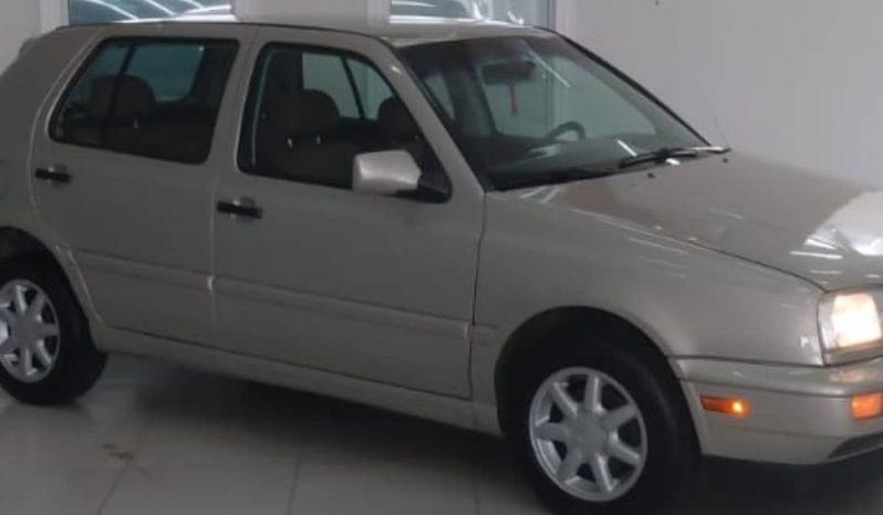 VW GOLF GLX 2.0 1999 full