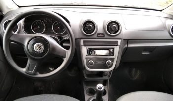 VW GOL G5 TREND 1.0 FLEX 2010 full