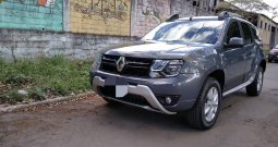 RENAULT DUSTER DARKAR 1.6 HI-FLEX MANUAL 2016