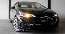 GM CRUZE LT 1.4 TURBO FLEX 2019