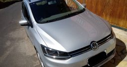 VW SPACEFOX HIGHLINE 1.6 FLEX 2016