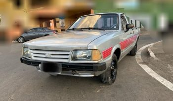 FORD PAMPA 1.6 AP 1995 full