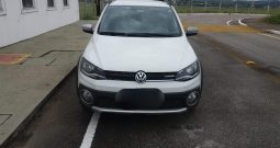 VW  SAVEIRO CROSS  CE  1.6  FLEX  2016