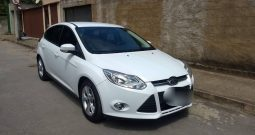 FORD FOCUS SE PLUS 1.6 FLEX AUT 2015
