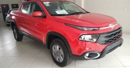 FIAT TORO  FREEDOM  1.8  FLEX  CD 2021
