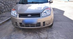 FORD FIESTA 1.6 FLEX 2008