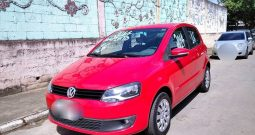 VW FOX ITRENDE  1.6 FLEX  2014