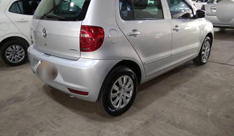 VW FOX BLUEMOTION 1.0 FLEX 2014 full