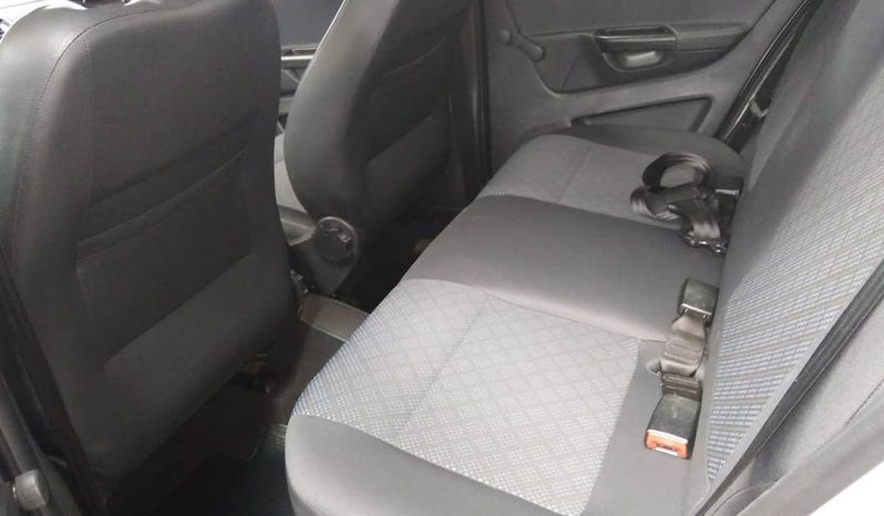 VW FOX TREND 1.0 FLEX  2013 full