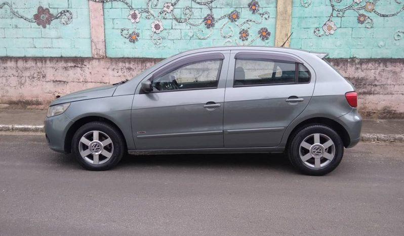 VW GOL TREND 1.0 FLEX 2009 full