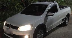 VW SAVEIRO TREND 1.6 FLEX CS 2014