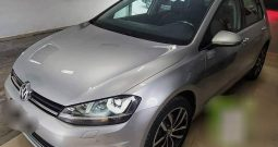 VW  GOLF HIGHILINE TSI 1.4 TURBO AUTOMATICO 2017/2017