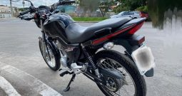 HONDA CG START 160 FLEX 2019