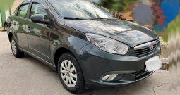 FIAT GRAND SIENA ATTRACTIVE 1.4 FLEX 2013 MENOS AR
