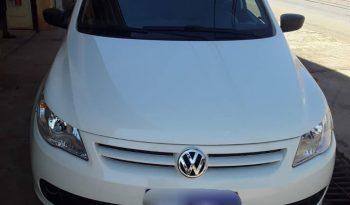 VW GOL TREND 1.6 FLEX 2012 full