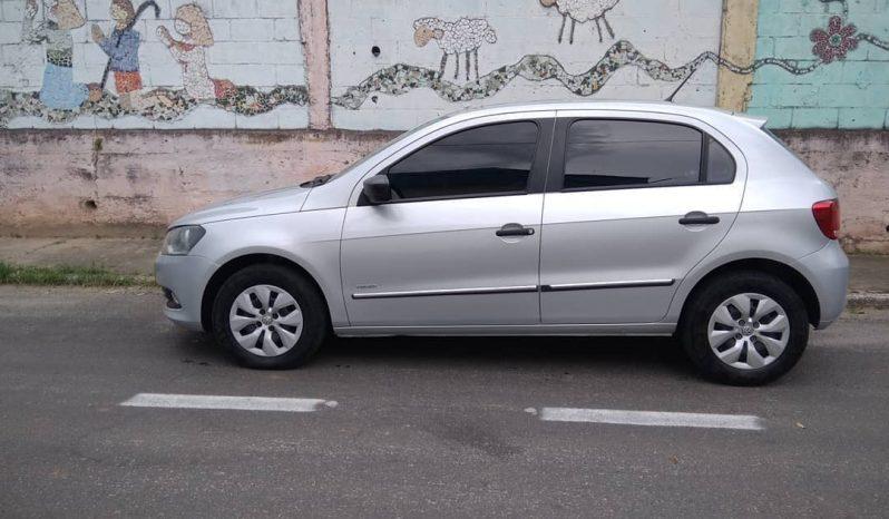 VW GOL TREND 1.6 FLEX MSI 2015 full