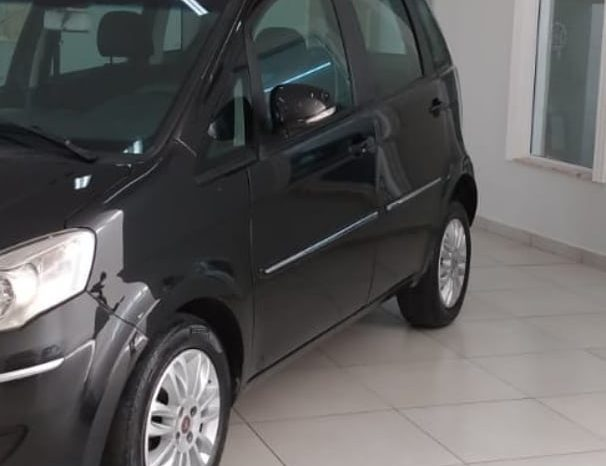 FIAT IDEA ESSENCE 1.6 16V FLEX 2012 full