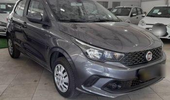 FIAT ARGO DRIVE 1.0 FLEX 2020 full