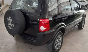 FORD ECOSPORT XLT 2.0 FLEX MANUAL 2011 full