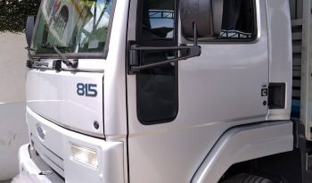 FORD 815 2012 B0IADEIRO full