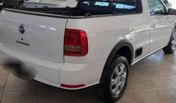 VW SAVEIRO TRENDLINE CS 1.6 FLEX 2019 full