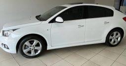 GM CRUZE SPORT LTZ 1.8 AUTOMATICO 2014 TETO SOLAR