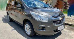 GM SPIN  LT 1.8 FLEX  MANUAL 2013 5 LUGARES