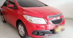 GM PRISMA LT 1.0 FLEX MANUAL 2015