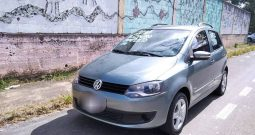 VW  FOX TREND 1.0 FLEX 2010