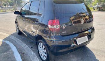 VW FOX PLUS 1.0 FLEX  2009 full